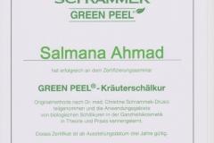 Dr. Schrammek GREEN PEEL